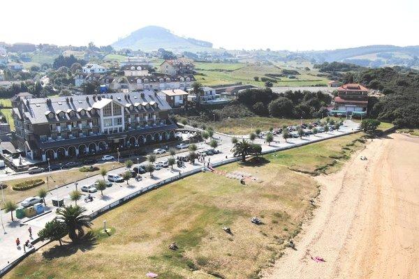 Hotel Spa Milagros Golf - фото 23