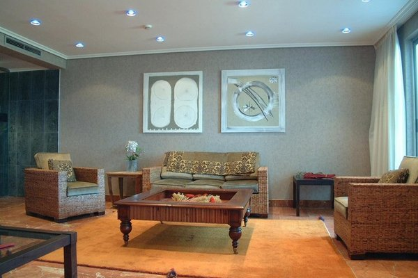 Hotel Spa Milagros Golf - фото 3
