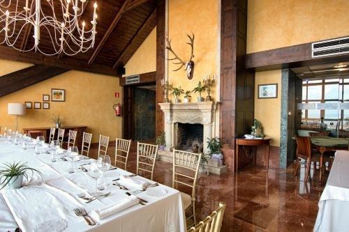 Hotel Spa Milagros Golf - фото 8