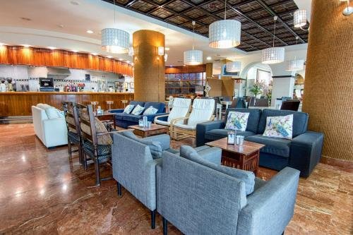 Hotel Spa Milagros Golf - фото 9