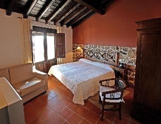 Hotel Spa Villa de Mogarraz - фото 1