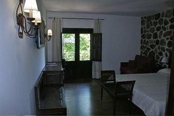 Hotel Spa Villa de Mogarraz - фото 15