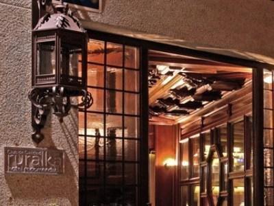 Hotel Spa Villa de Mogarraz - фото 19