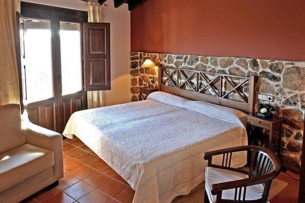 Hotel Spa Villa de Mogarraz - фото 2