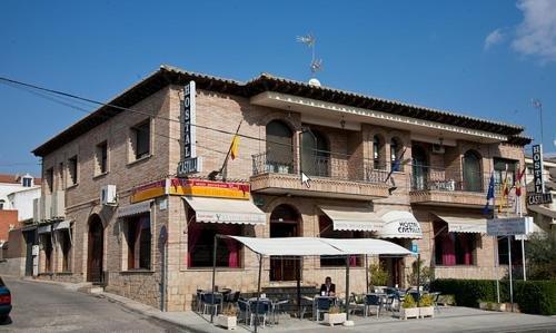 Hostal Castilla - фото 15