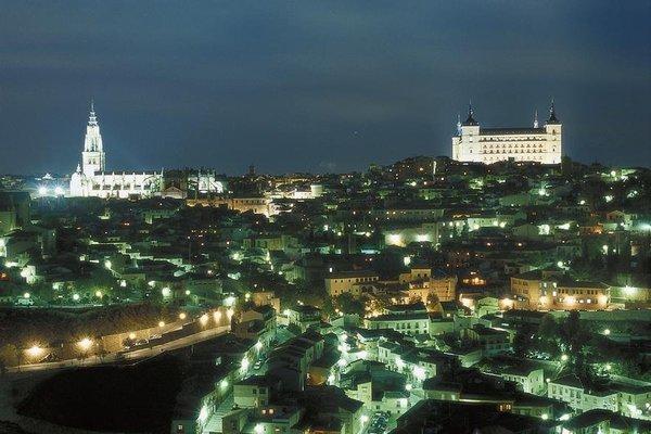 Hostal Castilla - фото 21