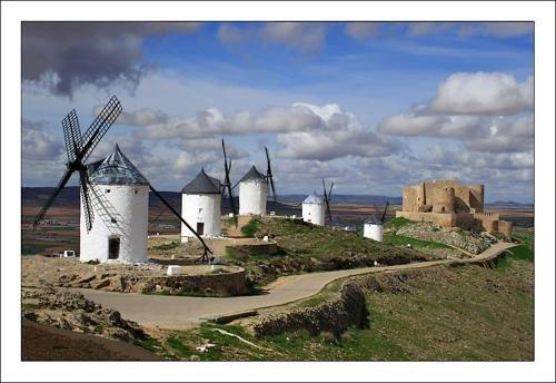 Hostal Castilla - фото 22