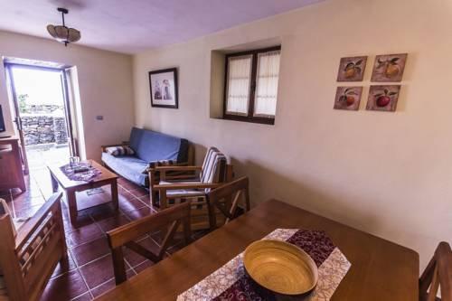 Casa Rural Los Perales - фото 26