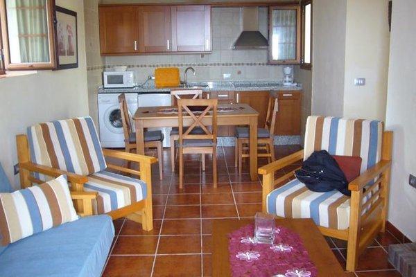 Casa Rural Los Perales - фото 10