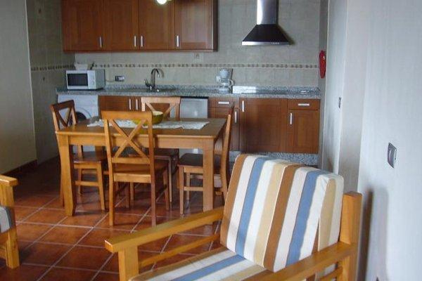Casa Rural Los Perales - фото 11