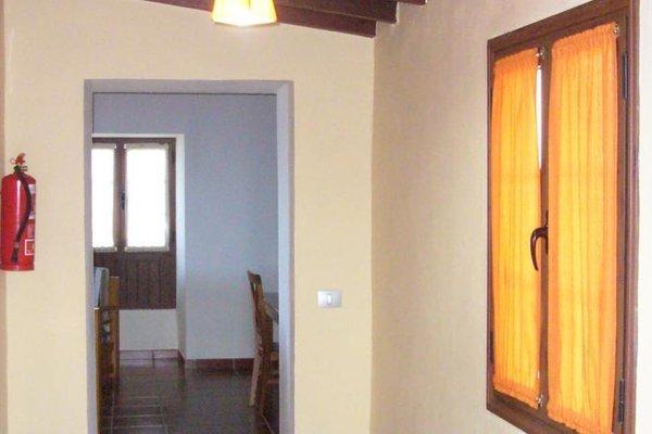 Casa Rural Los Perales - фото 12