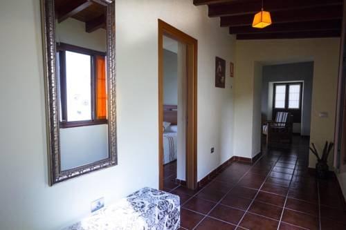 Casa Rural Los Perales - фото 13
