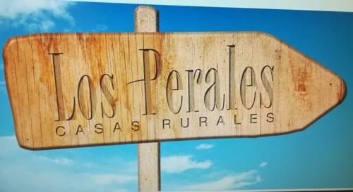 Casa Rural Los Perales - фото 16