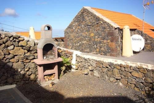 Casa Rural Los Perales - фото 20