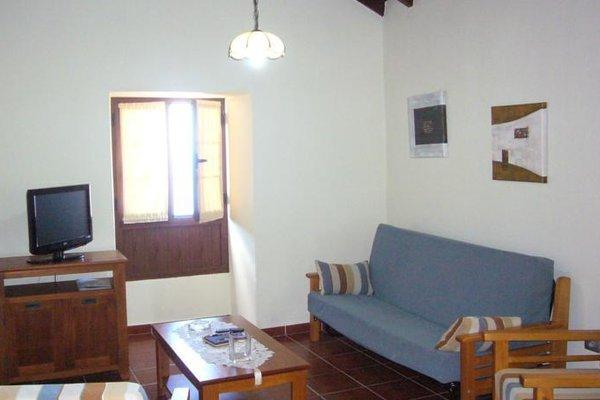 Casa Rural Los Perales - фото 4