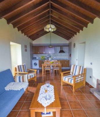 Casa Rural Los Perales - фото 9