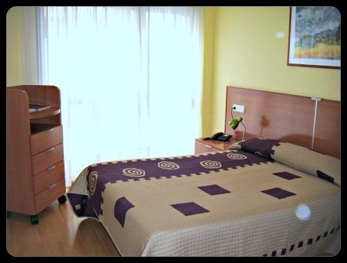 Hotel Achuri - фото 1