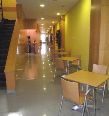 Hotel Achuri - фото 11