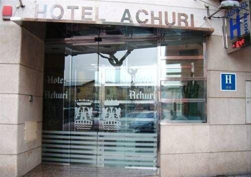 Hotel Achuri - фото 15