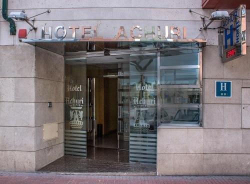 Hotel Achuri - фото 16