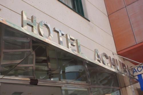 Hotel Achuri - фото 18