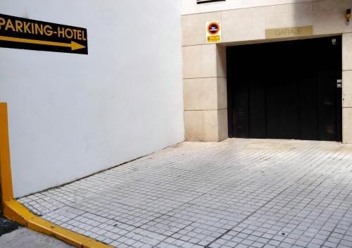 Hotel Achuri - фото 22