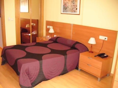 Hotel Achuri - фото 3