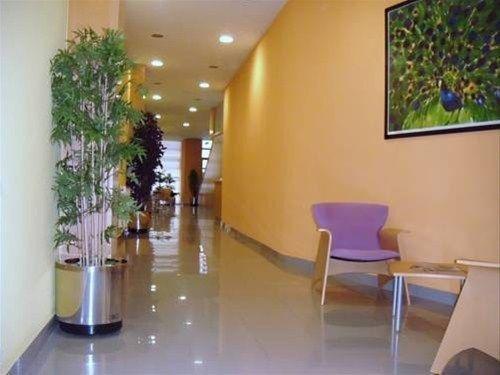 Hotel Achuri - фото 7