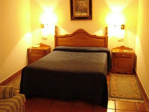 Hotel Hospederia el Convento - фото 1