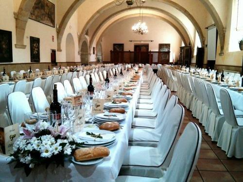 Hotel Hospederia el Convento - фото 10