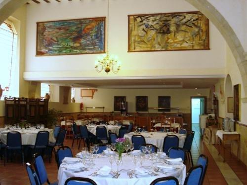 Hotel Hospederia el Convento - фото 11