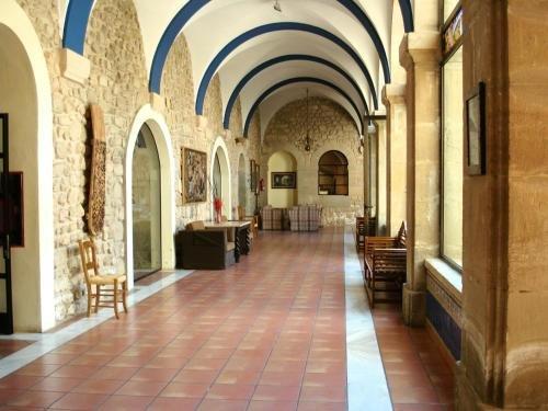 Hotel Hospederia el Convento - фото 12