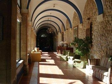 Hotel Hospederia el Convento - фото 14