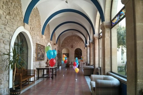 Hotel Hospederia el Convento - фото 16