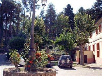 Hotel Hospederia el Convento - фото 18