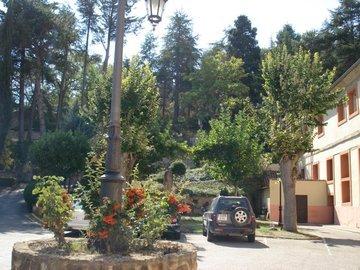Hotel Hospederia el Convento - фото 19