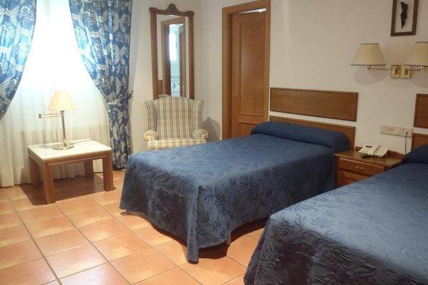 Hotel Hospederia el Convento - фото 2