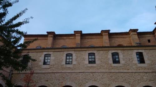 Hotel Hospederia el Convento - фото 23