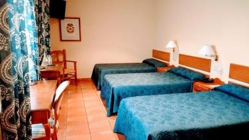 Hotel Hospederia el Convento - фото 3