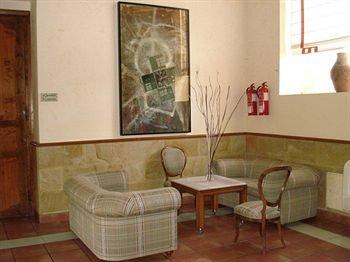 Hotel Hospederia el Convento - фото 5
