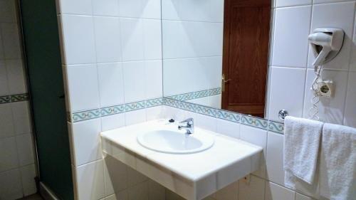 Hotel Hospederia el Convento - фото 7