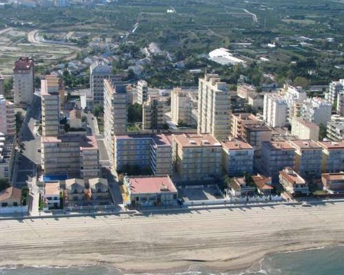 Playa Miramar - фото 23