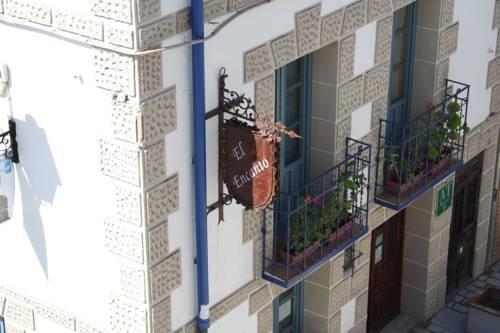 El Encanto De Miraflores - фото 21
