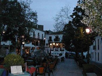 Hostal El Escudo de Mijas - фото 19