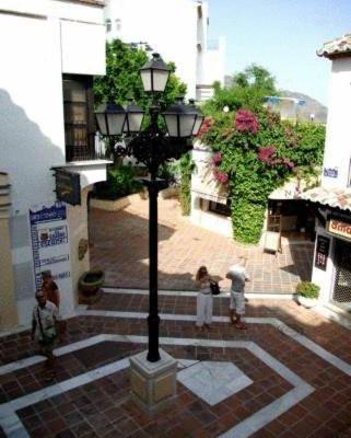 Hostal El Escudo de Mijas - фото 20
