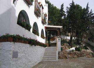 Hostal El Escudo de Mijas - фото 22