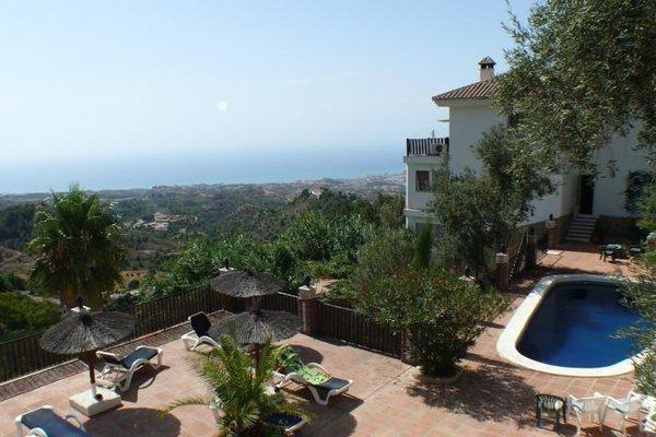 Villa La Jamisa - фото 13
