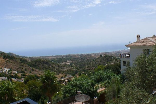 Villa La Jamisa - фото 14