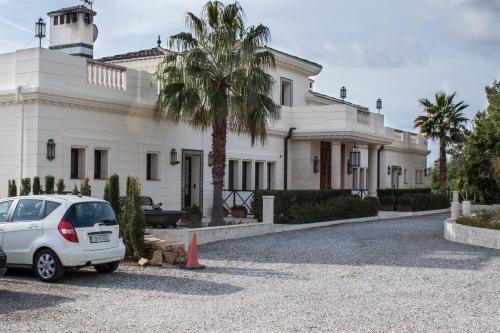 Hotel Villarocamar - фото 28