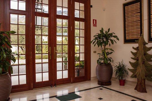 Hotel Villarocamar - фото 13